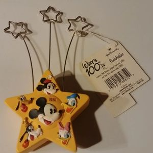 Disney Photo and Note Holder